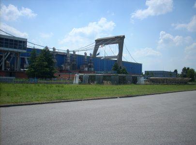 Pulizie industriali con Italiaspirazioni