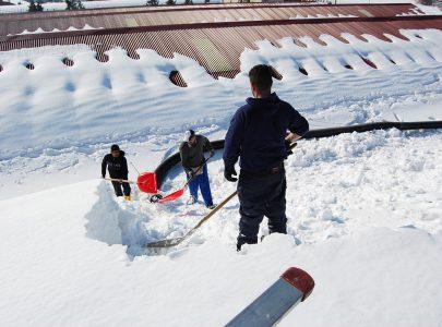 aspirazione neve 1