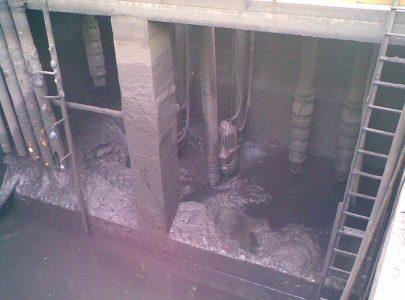 Pulizie industriali di acciaierie e fonderie