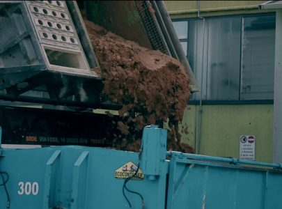 risparmio nello smaltimento materiali edili